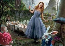 آلیس در سرزمین عجایب ـ لوئیس کارول