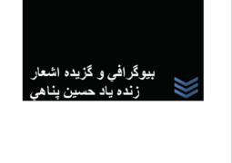 بیوگرافی و گزیده اشعار زنده یاد حسین پناهی